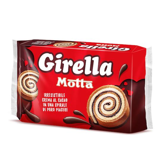 Girella Al Cacao Motta Gr. 280 - Prontospesa.it