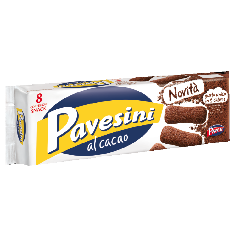 Pavesini Al Cacao Gr. 200 - Prontospesa.it
